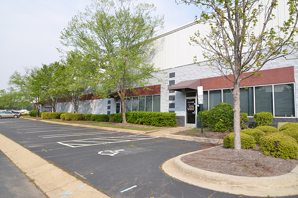 Union County Business Center - 12737 B