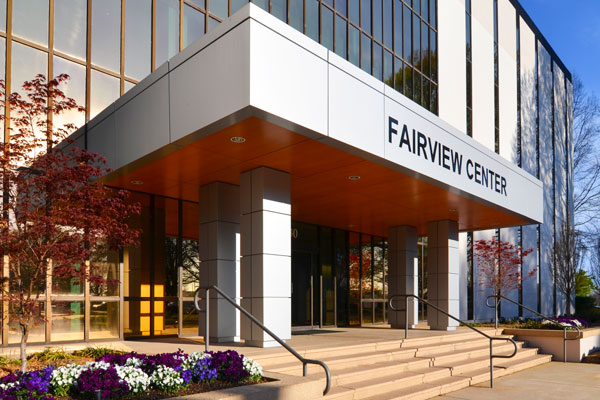 Two Fairview Center