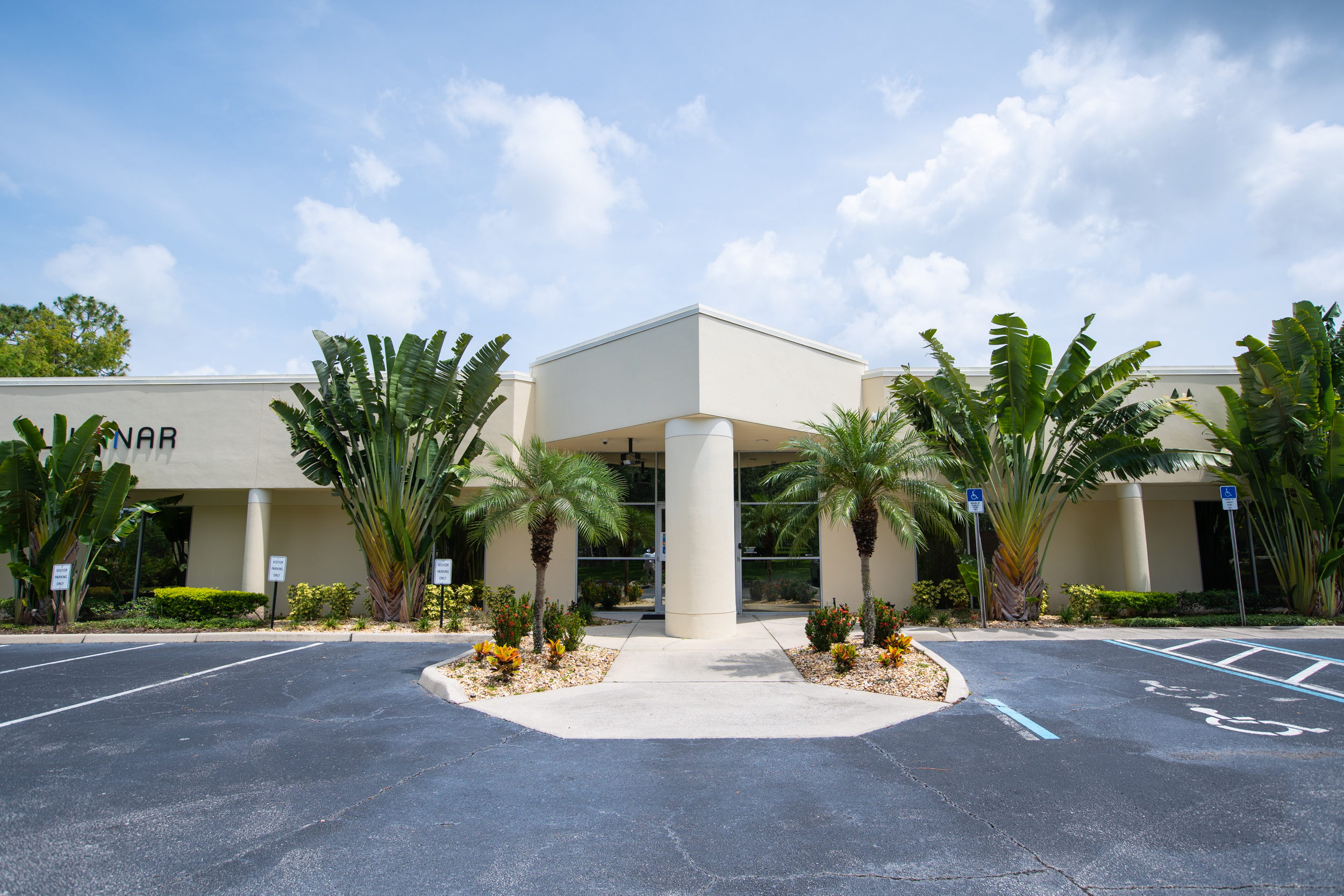 12601 Research Pkwy: Sublease