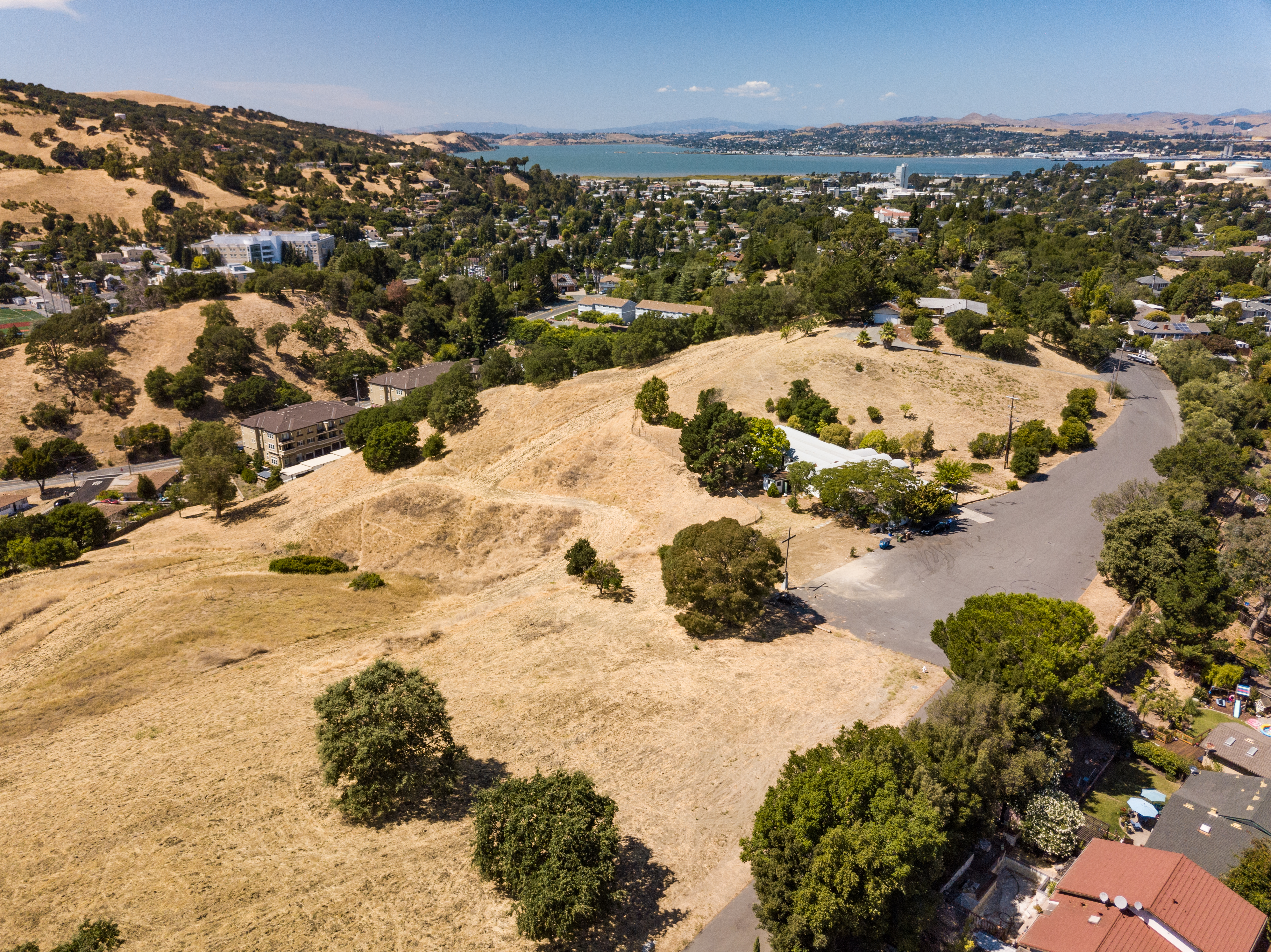 Residential Land for Sale - Martinez, CA