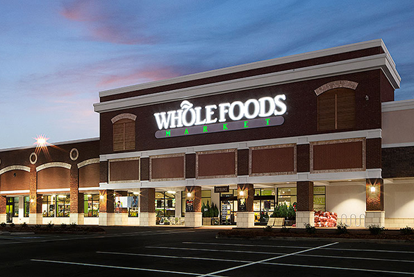 Whole Foods Fairview Charlotte Nc