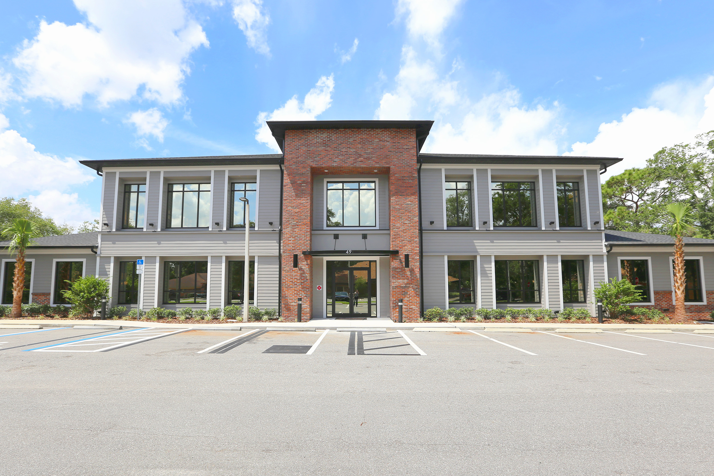 Fully Leased: 491 Montgomery Place