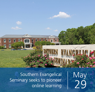 Southern Evangelical Seminary seeks to pioneer online learning