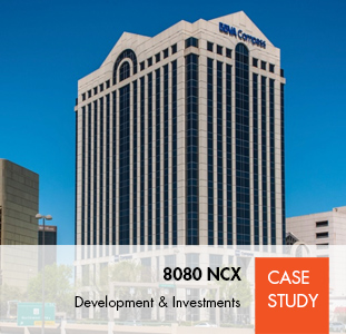 8080 NCX | Dallas, TX