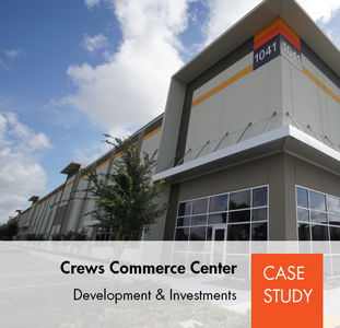 Crews Commerce Center | Orlando, FL