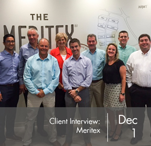 Client Interview: Meritex