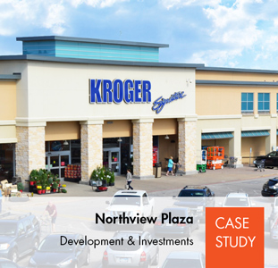 Northview Plaza | Dallas, TX