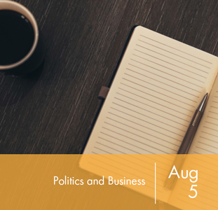 Politics and Business
