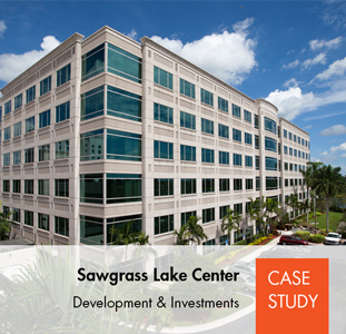 Sawgrass Lake Center | Sunrise, FL