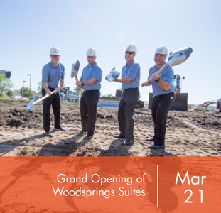 Liberty Investment Properties Announces Grand Opening of WoodSpring Suites Signature Location in Clearwater