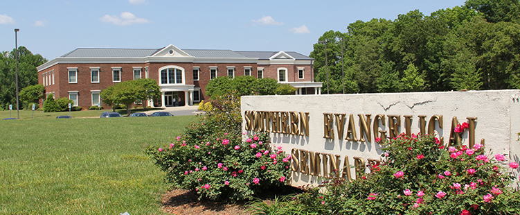 Image result for southern evangelical seminary