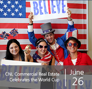 CNL Commercial Real Estate World Cup