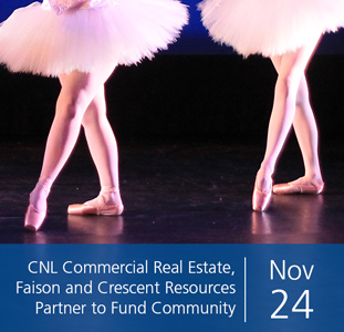 CNL Commercial Real Estate, Faison and Crescent Resources Partner to Fund Community Program